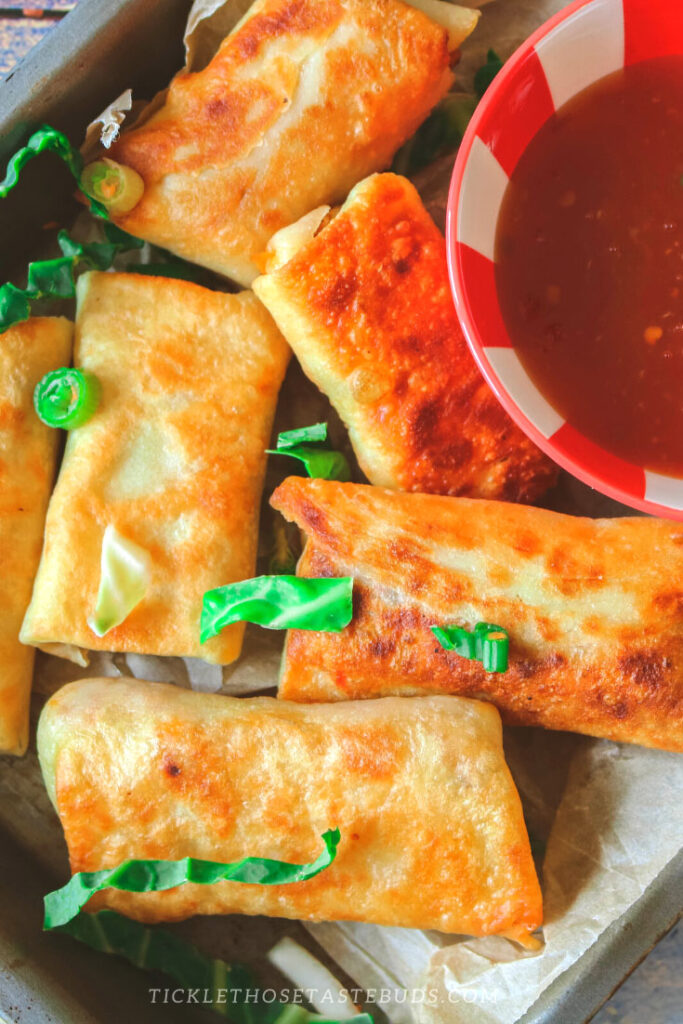 Egg-Rolls-in-a-dish