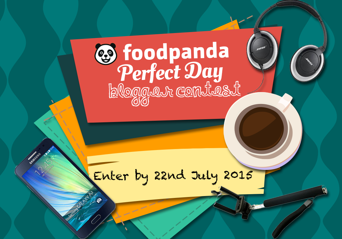 foodpanda-Perfect-Day-Challenge
