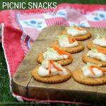 Picnic-snacks