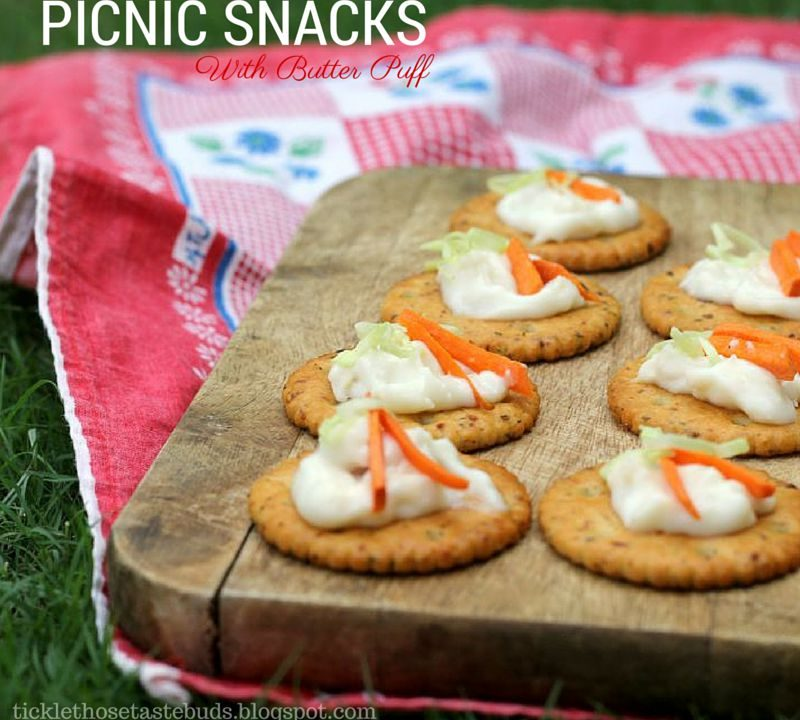 Picnic-snacks