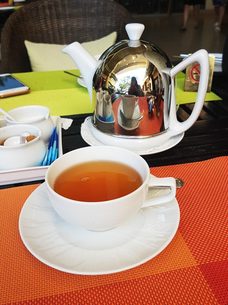 Tea-TTTB