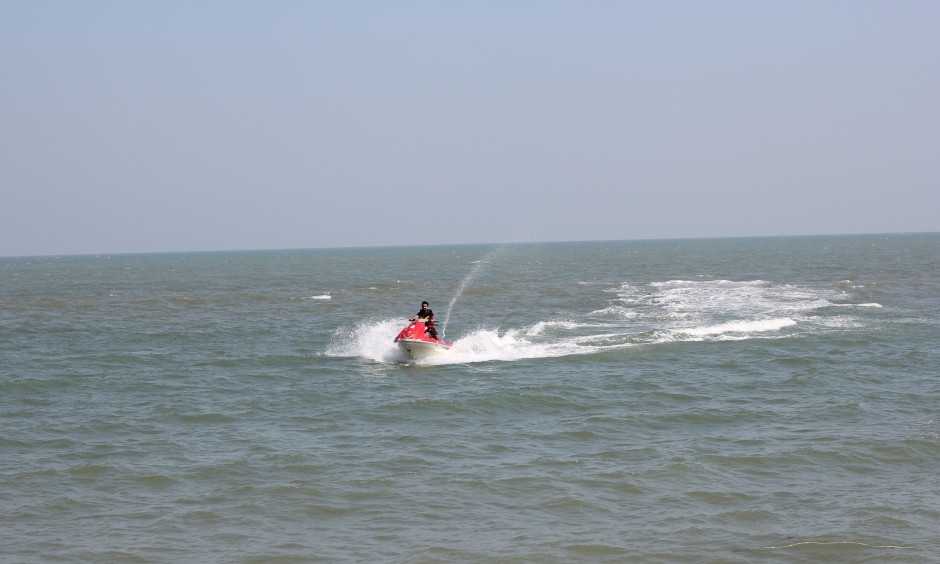 Jet-Skiing-Dusit-Thani-Hua-Hin