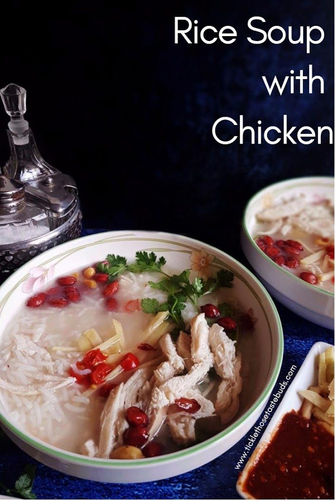 pin-thai-style-rice-soup-with-chicken