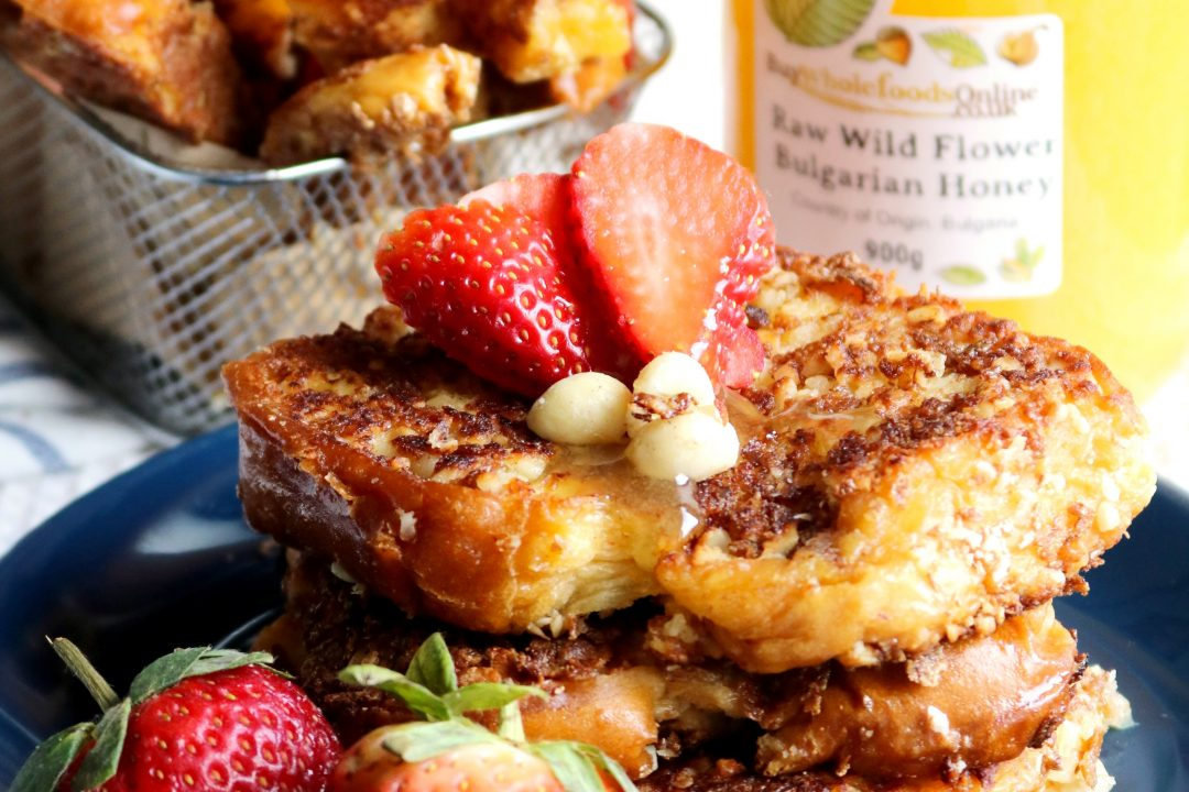 Crispy-French-Toast-Macadamia-Nut