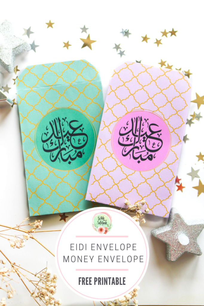 Eidi-Envelope-Pin