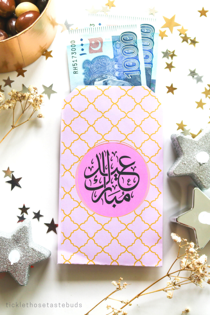 Eid-Money-Envelope-Lilac